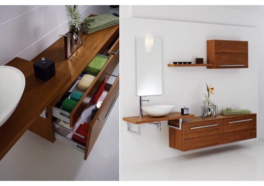 אקססוריז ארון אמבטיה Elegant
