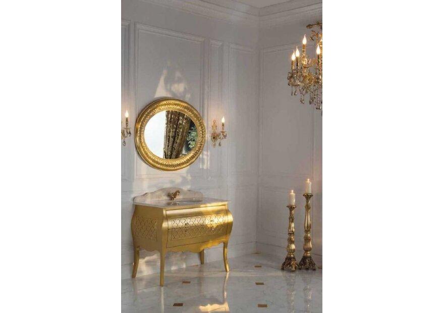 ארון אמבטיה בסגנון קלאסי Allegro