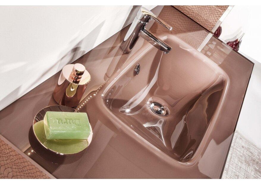 ארון אמבטיה דגם ACQUA FLAT