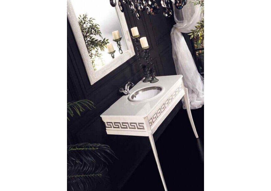 ארון אמבטיה דגם Diamond