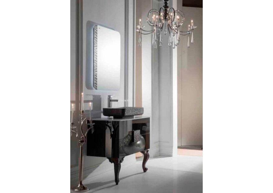 ארון אמבטיה דגם ECO CLASSIC מעוצב