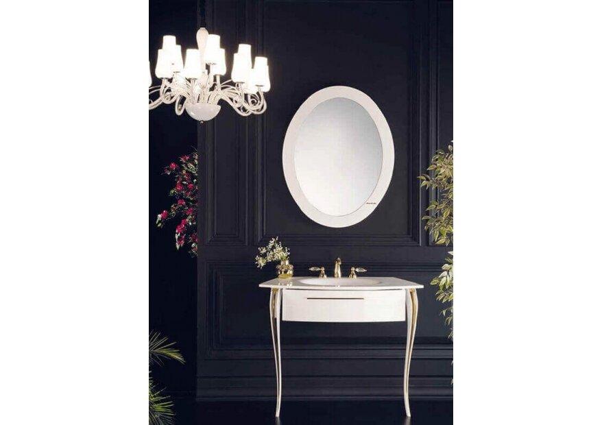 ארון אמבטיה יוקרתי קוד דגם Cristallo
