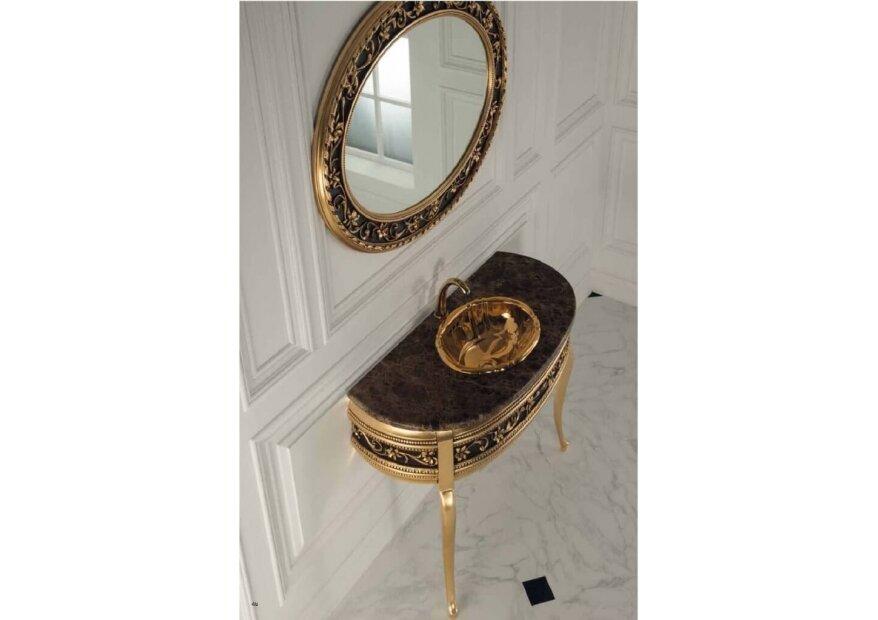 ארון אמבטיה מעוצב Classico