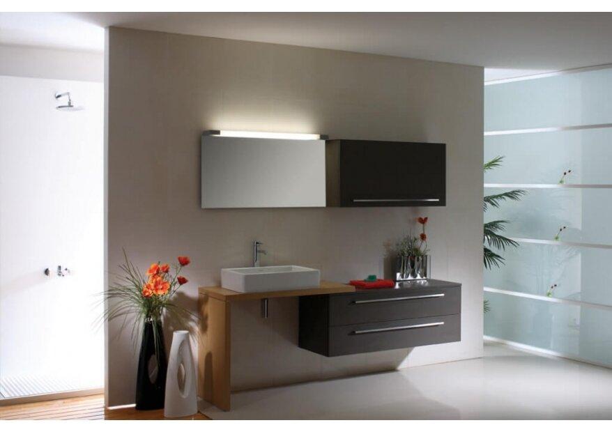 ארון אמבטיה מרחף דגם ELEGANT