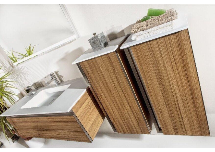 ארון אמבטיה תלוי דגם ACQUA SLIM