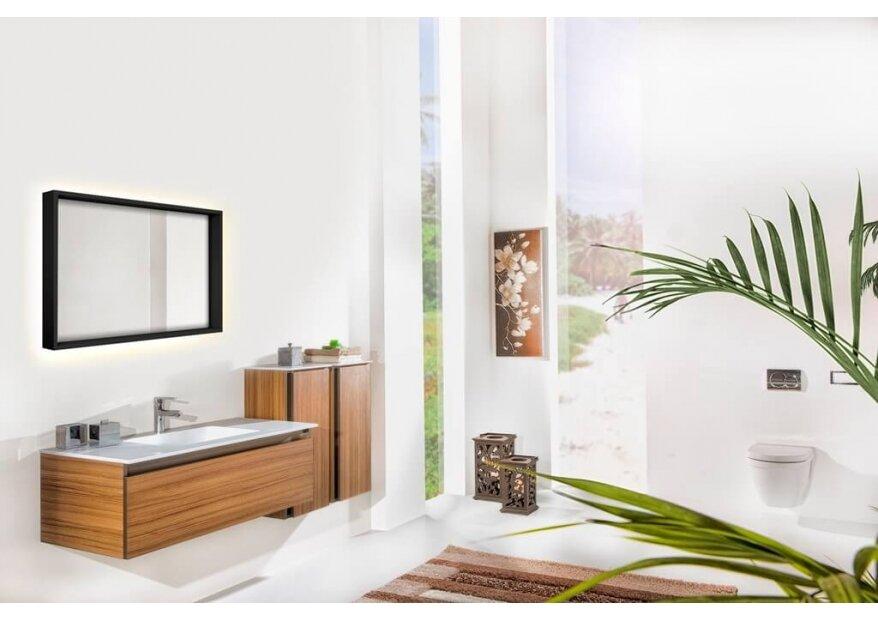 ארון אמבטיה תלוי דגם ACQUA SLIM טיק