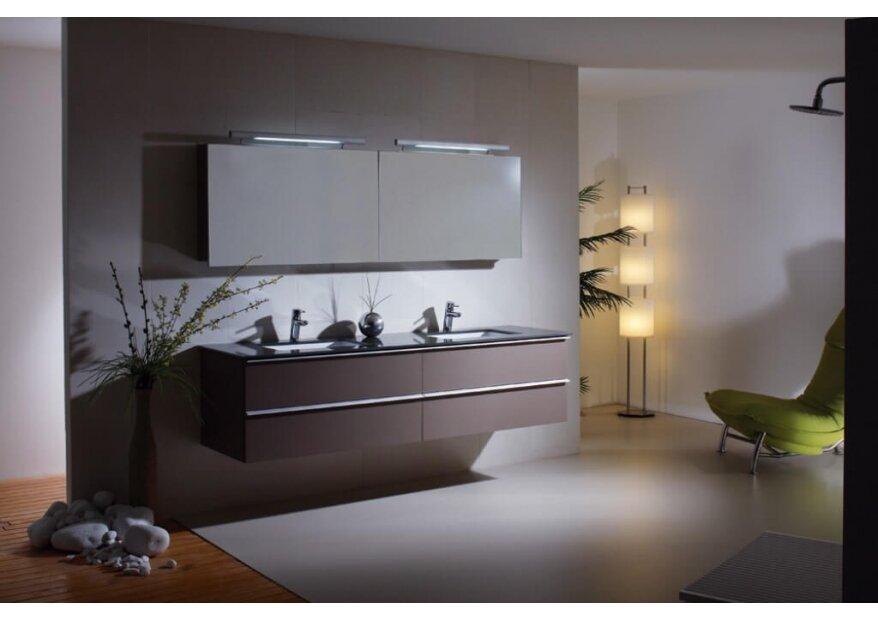 ארון אמבטיה תלוי PLAIN