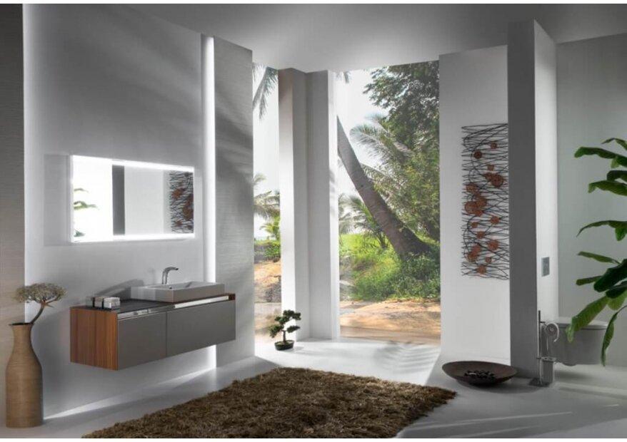 ארון אמבטיה CARNAVALE