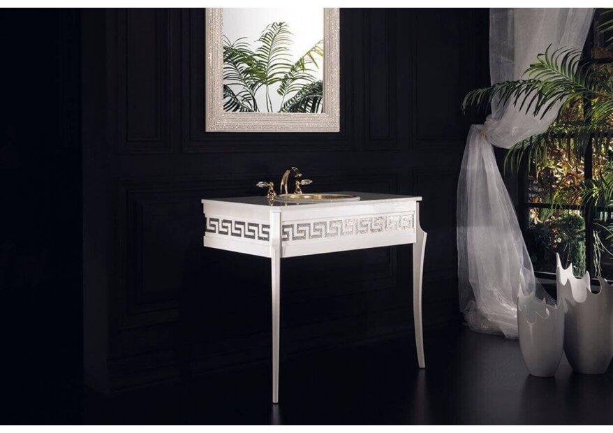 ארון אמבטיה Diamond