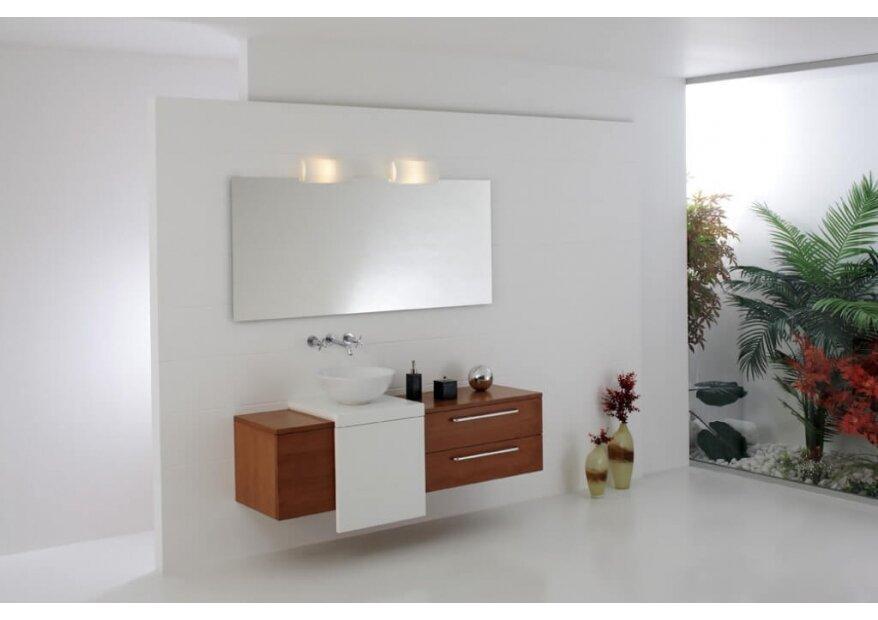 ארון אמבטיה ELIT