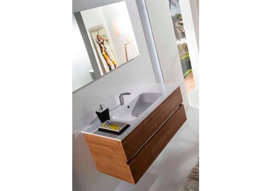 ארון אמבטיה LITA מקוריאן לבן