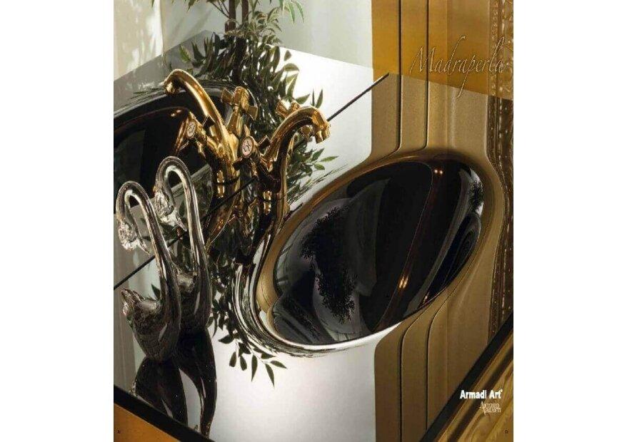ארון אמבטיה Madraperla