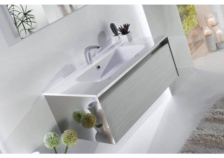 ארון אמבט DORATO 1