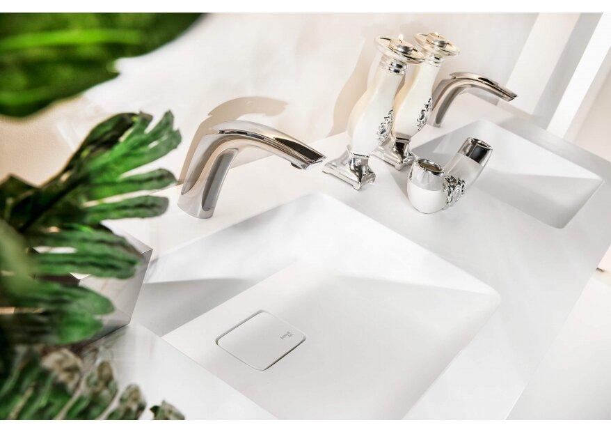 ארון לאמבטיה תלוי ACQUA FLAT