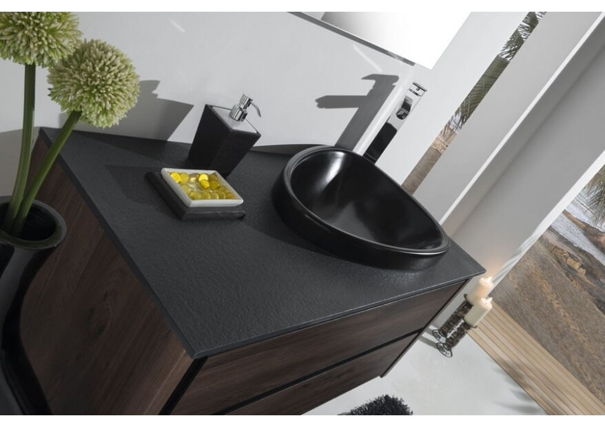 דגם ארון אמבטיה תלוי BOCCIOLO