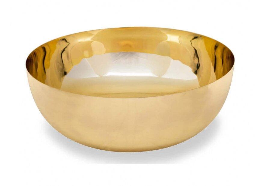 כיור נירוסטה זהב
