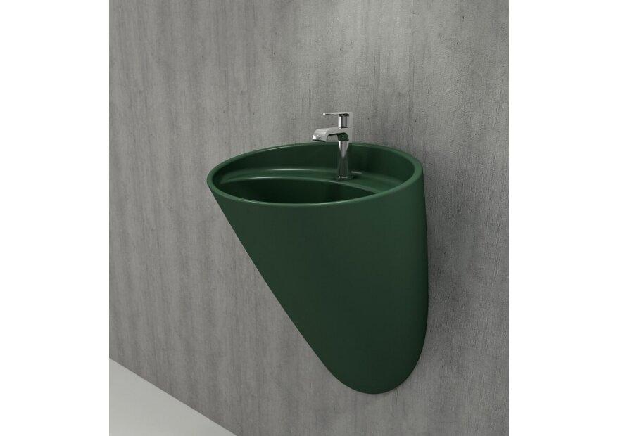 1083 - 027 ירוק מט