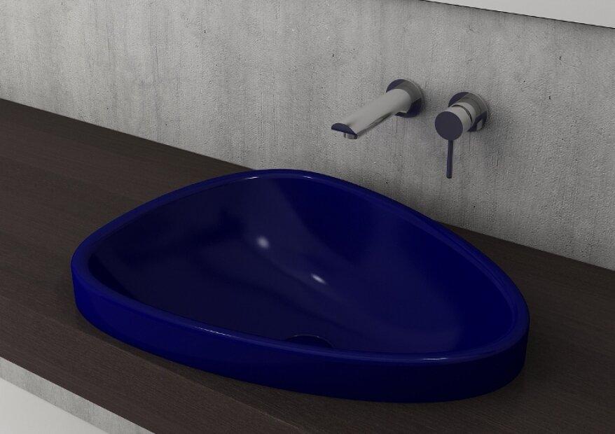1112 - 010 כחול מבריק