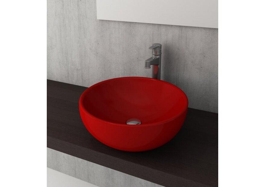 1119 - 019 Parlak Kırmızı
