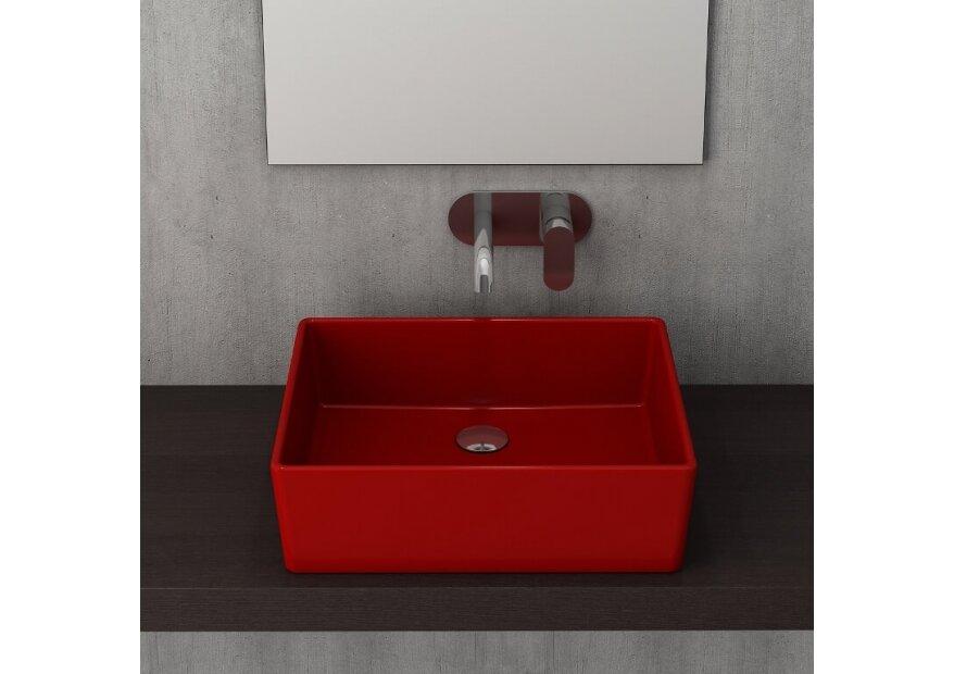 1215 - 019 Kırmızı
