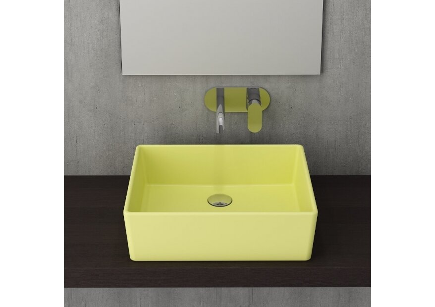1215 - 026 Limon Sarısı