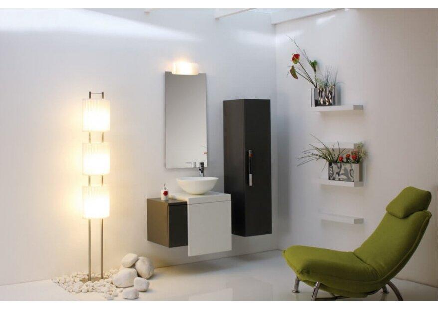 ELIT ארון אמבטיה
