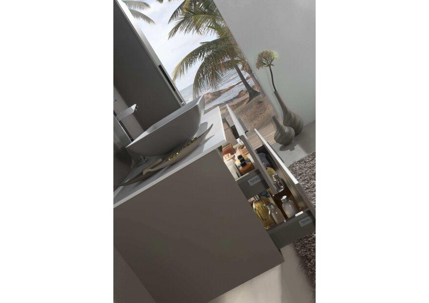 ארון אמבטיה מעוצב STELLA