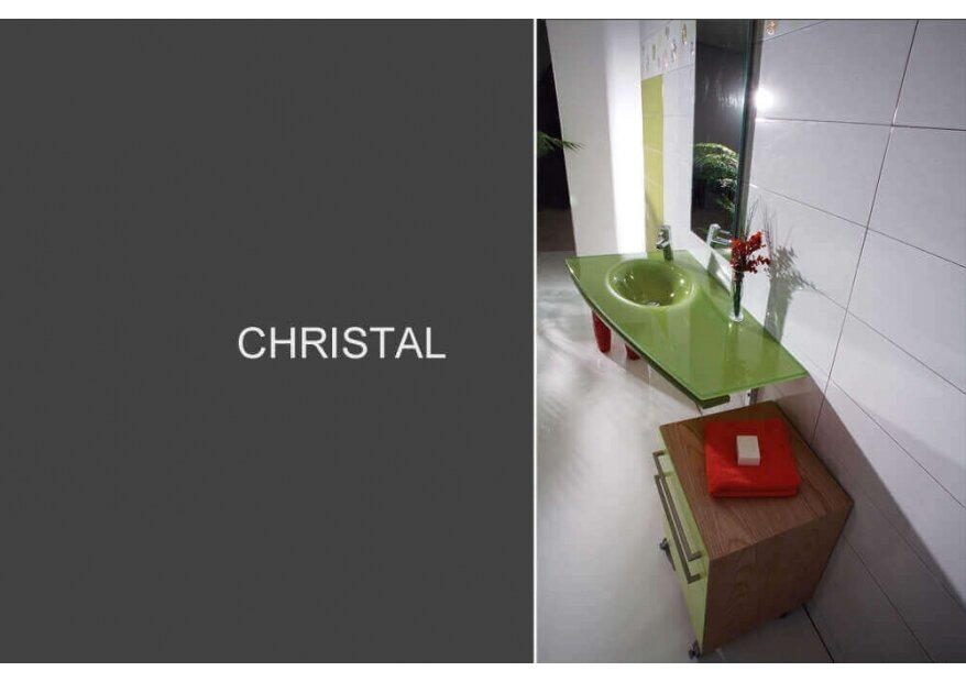 christal-one