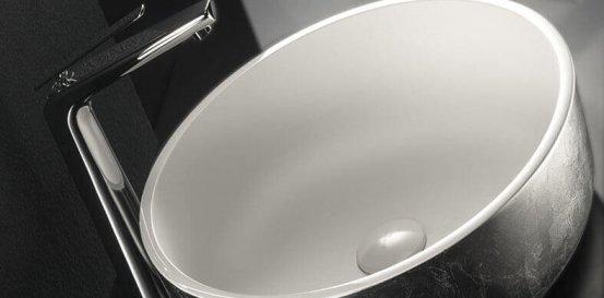 כיורים מעוצבים לאמבטיה