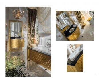 ארון אמבטיה דגם Queen