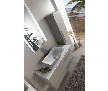 ארון לאמבטיה מעוצב STELLA