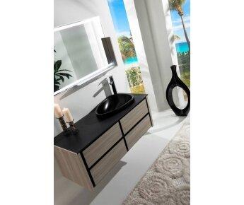 ארון אמבטיה תלוי דגם BOCCIOLO