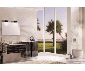 ארון אמבטיה תלוי acqua slim2