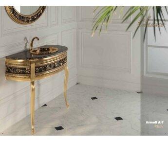 ארון אמבטיה Classico