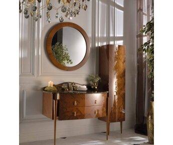 ארון אמבטיה Markiz