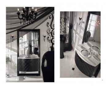 ארון אמבטיה Queen