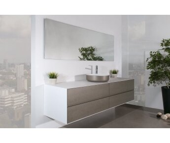 ארון אמבטיה Regolare