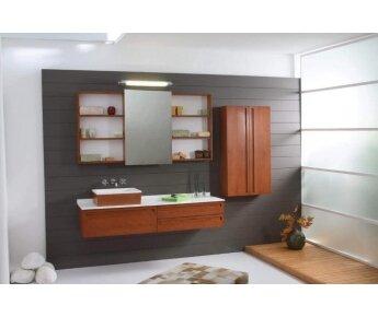ארון אמבטיה acua קוריאן