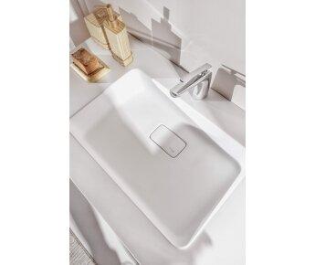 ארון לאמבטיה תלוי ACQUA FLAT עץ