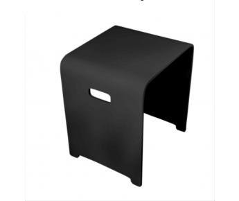 ספסל קוריאן שחור
