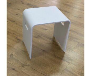 ספסל 40 קוריאן לבן