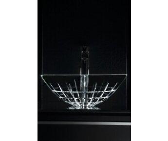 כיור מונח מזכוכית Armadi - כיור מונח מזכוכית Armadi