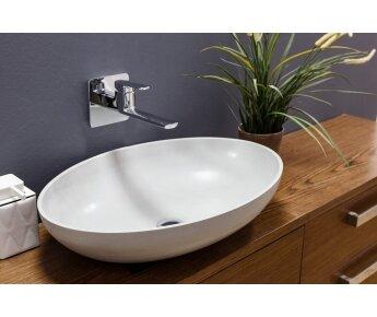 רק החוצה כיורים מונחים | כיור מונח לאמבטיה - OM DESIGN ZL-45