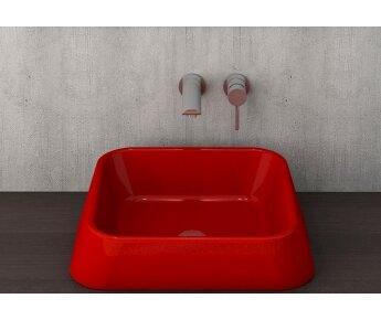 1005 - 019 - אדום מבריק