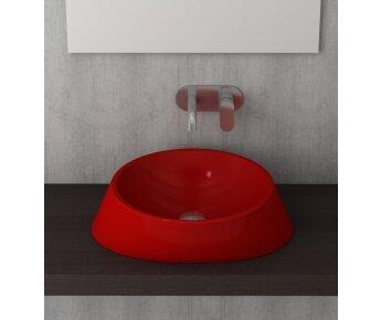 1010 - 019 אדום מבריק