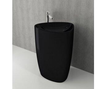 1075 - 005 שחור מבריק