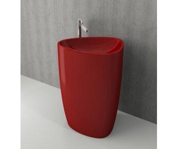 1075 - 019 Parlak Kırmızı
