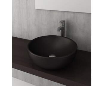 1119 - 004 שחור מט