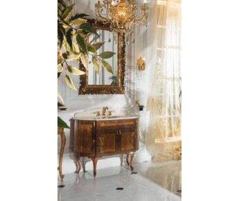 ארון אמבטיה Castello