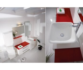 ELIT ארון אמבטיה מעוצב